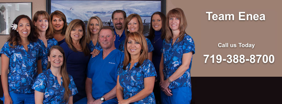 Dentist Colorado Springs Colorado Dr Steve A